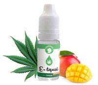 E Liquid With Cbd 2c Hemp Flavor Mangokush 2c 10ml 200x200
