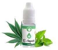 E Liquid With Cbd 2c Hemp Flavor Spearmint 2c 10ml 200x200